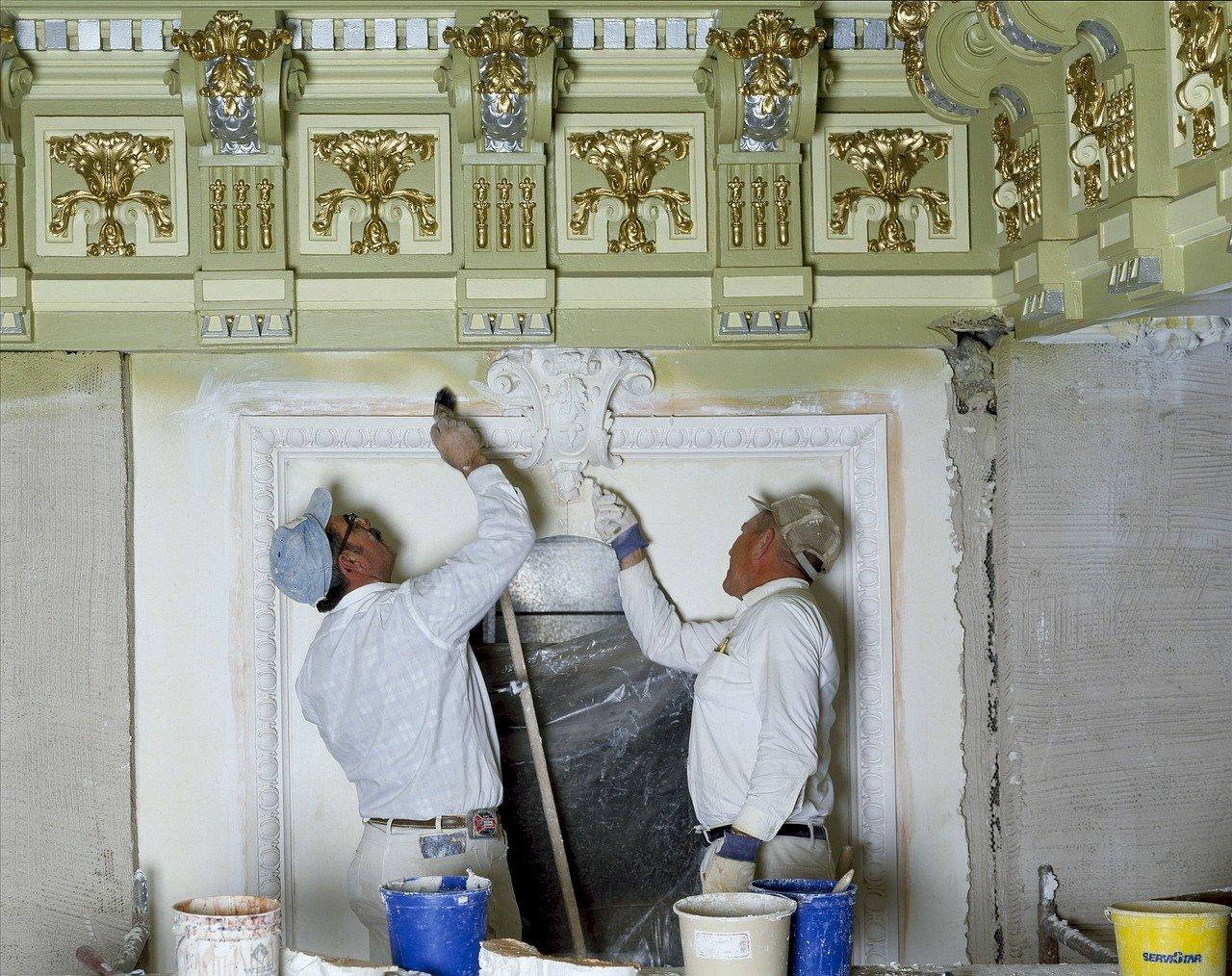Rénovation immobilière - Le choix de l'artisan est déterminant