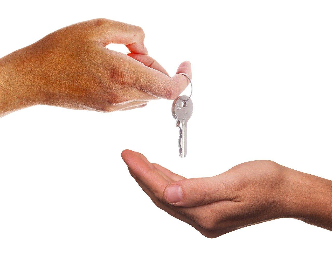 Trouver un bon locataire - Une étape déterminante de l'investissement immobilier