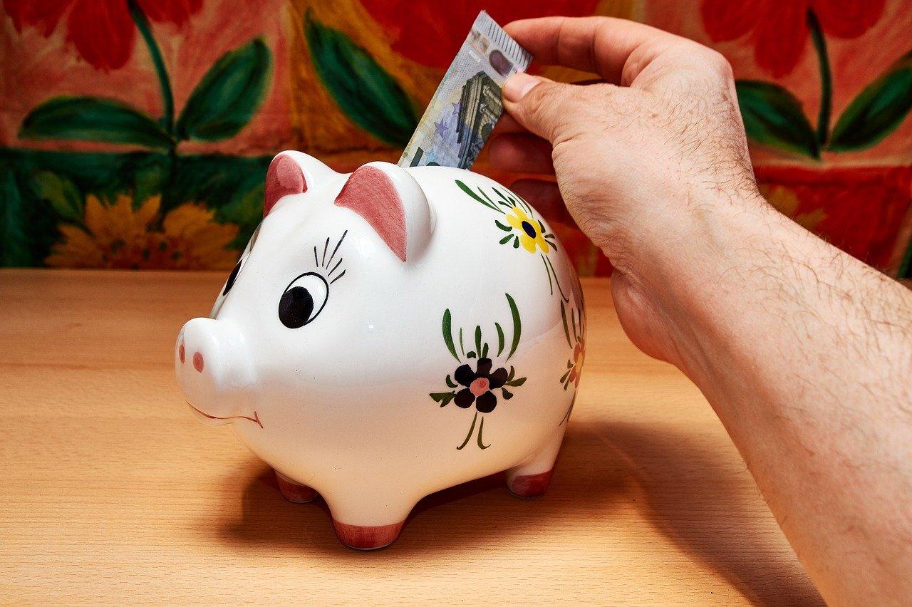 Gérer son argent - Apprendre à épargner